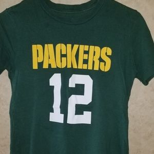 Packers tshirt